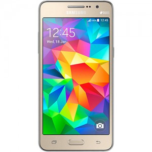 Samsung Grand Prime Plus 8GB Phone - Gold