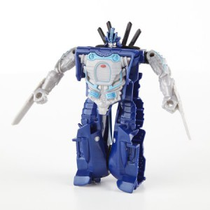 Hasbro - Transformers Movie 4 One-Step Changer - A6151