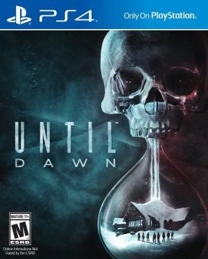 PS4 Until Dawn (US)