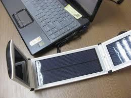 Eceen Solar Laptop Charger