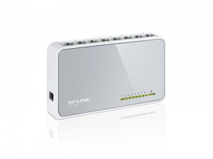 TP Link SF-1008D 8 Port Switch