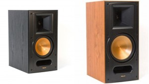 Klipsch rb-61 II bookshelf speakers (pair)