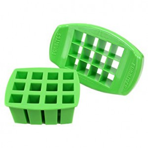 FunBites Yellow Sandwhich/Food Cutter Square Shaped - FB-1001