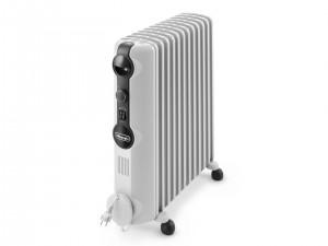 Delonghi 12 Fins 2500W Oil Heater TRRS1225