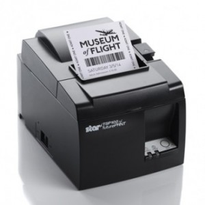 Star TSP143 LAN Thermal Printer