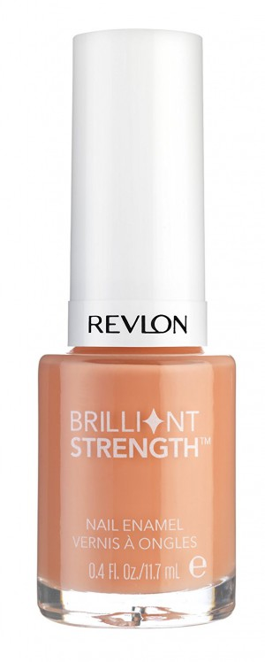 Revlon Brilliant Strength Nail Enamel - Provoke - 0.4 Oz