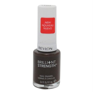 Revlon Brilliant Strength Nail Enamel - Dominate - 0.4 oz