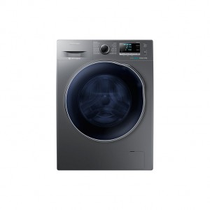 SAMSUNG ecobubble WD90J6410AX Washer Dryer
