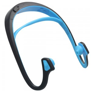 Promate Solix-1 Ultra-Durable Water Resistant Wireless Sporty Headset