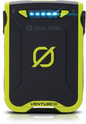 Goal Zero Venture 30 Portable Battery Pack 22008