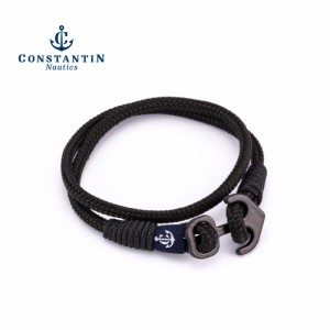 Constantin Nautics Nautical Bracelet Wrap CNB #9003