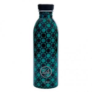 24 Bottles -Optical Collection 0.5 l-Dots