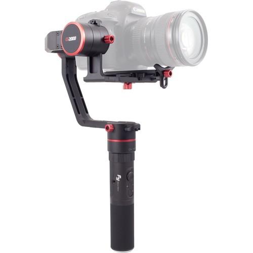 Feiyu Tech A2000 3 Axis Gimbal For Mirror-less Camera