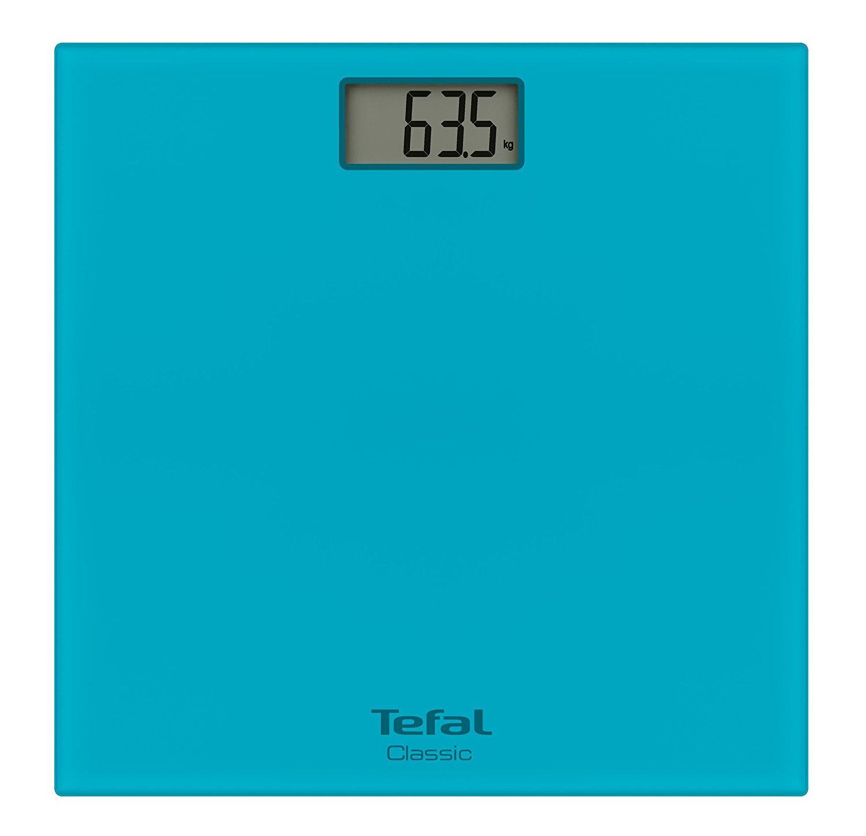 Tefal Bath Room Scale - Turquoise   Buy Online   Ubuy Kuwait