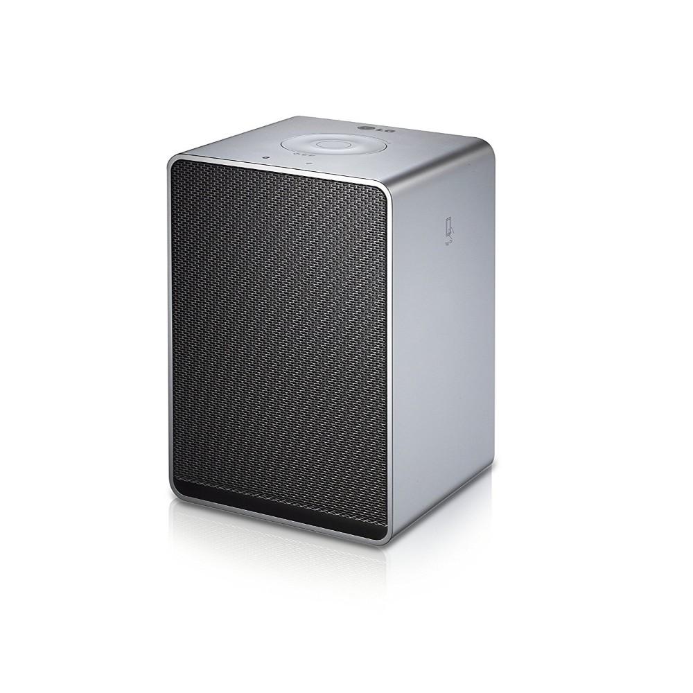 LG NP8340 Music Flow Smart Hi-Fi Audio Multi-room Wi-Fi Speaker