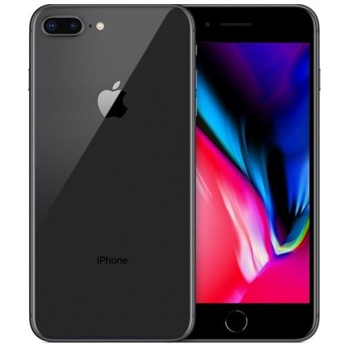 Apple iPhone 8 Plus - 64GB - Space Grey | Buy Online | Ubuy