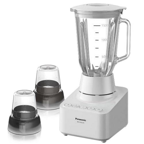 Panasonic 600W Glass Jar Blender