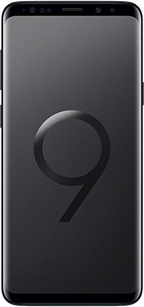 Samsung Galaxy S9 - Smart Phone - The Camera  Reimagined