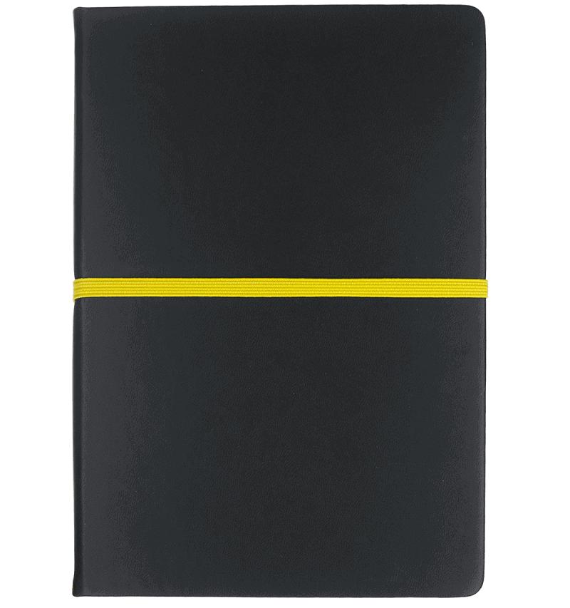 Baia Baia Notebook A5 - Black