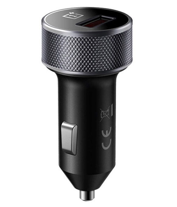 OnePlus Dash Charge Car Charger