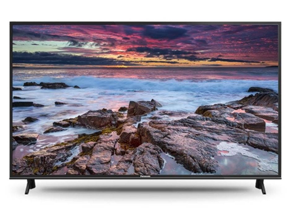 باناسونيك تلفزيون TH-55GX800M ذكي 4K فائق الوضوح – 55 بوصة - إشتري ...