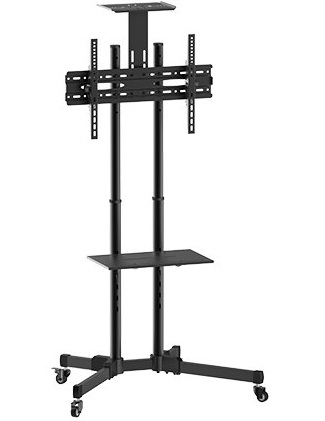 """Orca Economy TV Cart for 37""""-70"""" TV"""