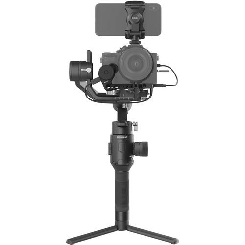 DJI Ronin-SC Pro Combo Handheld Gimbal | Buy Online | Ubuy
