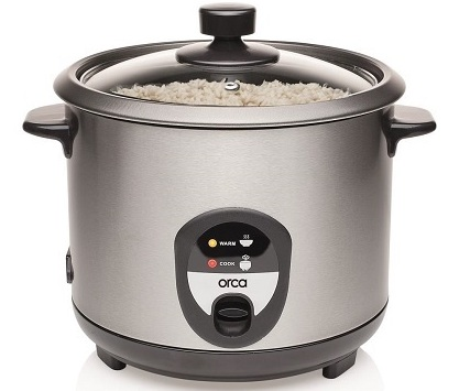 Orca 1 5L Rice Cooker - OR41-271942-RC