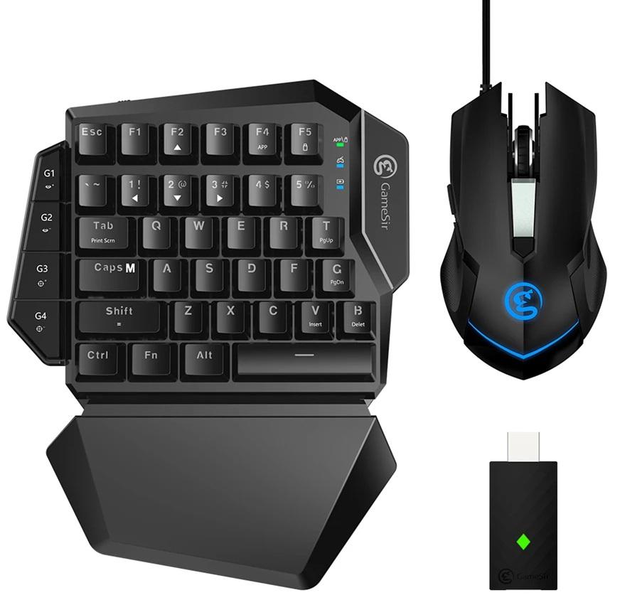 Game Sir Aim Switch VX Blue Switch | Buy Online | Ubuy Kuwait