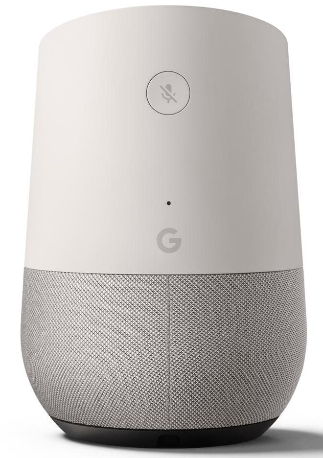 Google - Home Assistant Speaker