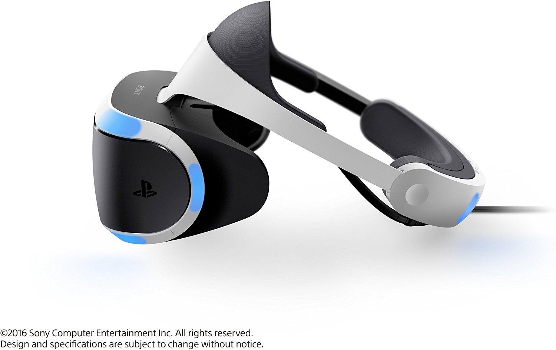 644796495b PlayStation VR Launch Bundle