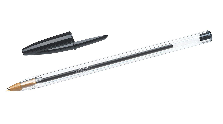 BiC Classic Orange Fine Ballpoint Pen