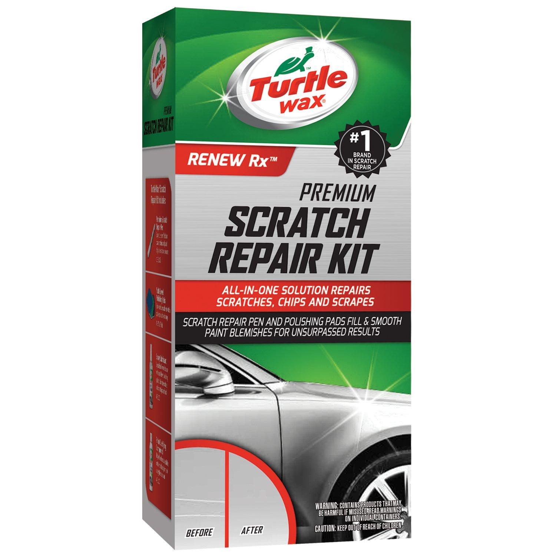 Turtle wax scratch repair kit kit | Buy Online | Ubuy Kuwait