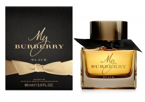 8418d4b03f8 My Burberry Black EDP Parfum 90ml - 10886