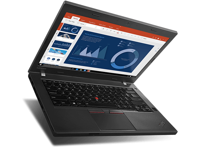 Lenovo Thinkpad T460 Ultrabook (i7 6th Gen 8GB RAM 1 TB HDD)