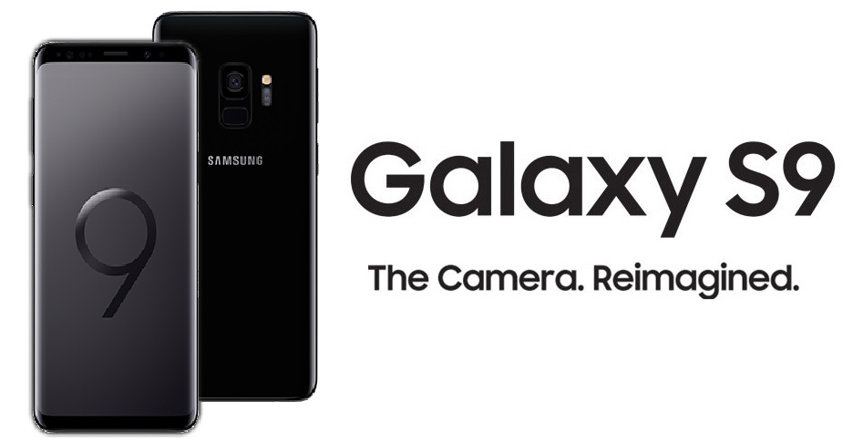 Samsung Galaxy S9 - Smart Phone - The Camera  Reimagined
