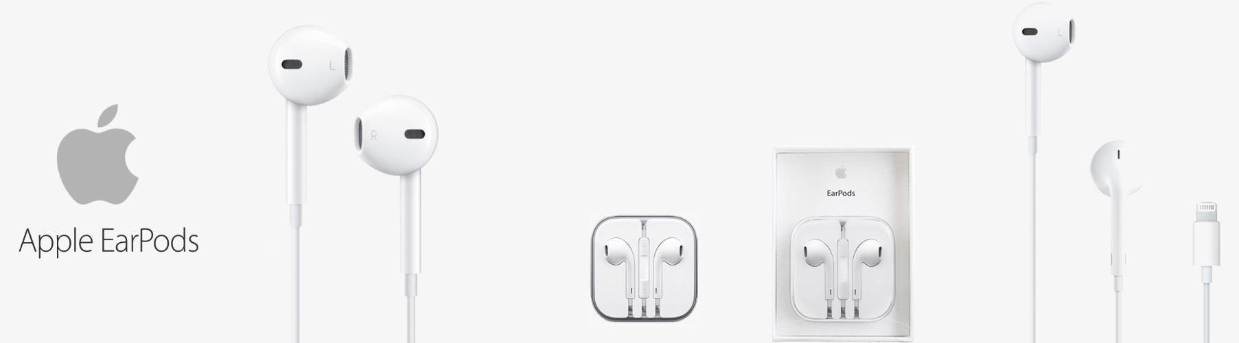 3bf704cc02e Apple Earpods with 3.5mm Headphone Plug | Buy Online | Ubuy Kuwait