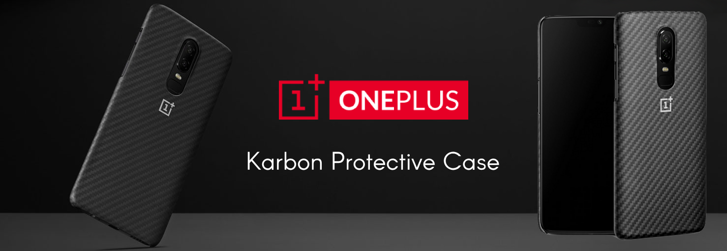 OnePlus 6 Karbon Protective Case | Buy Online | Ubuy Kuwait