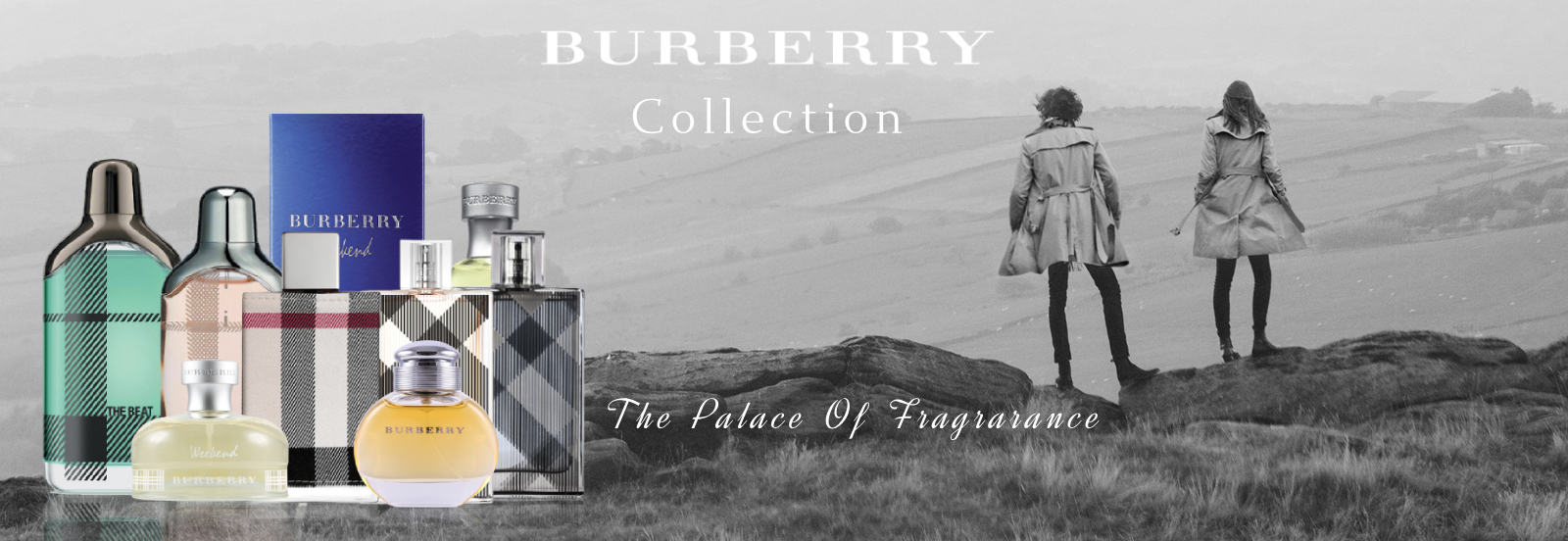 Burberry Body Intense Women's Eau De Parfum - 85 ml | Buy Online | Ubuy  Kuwait