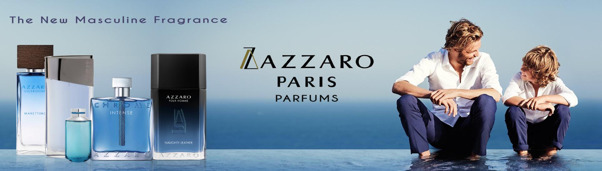 Azzaro - Chrome Legend Eau De Toilette For Men - 125 ML | Buy Online | Ubuy  Kuwait