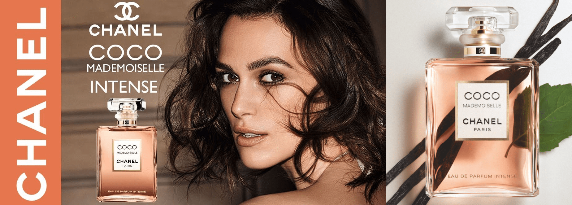 Chanel Coco Mademoiselle EDT For Women - 100 ml   Buy Online   Ubuy Kuwait