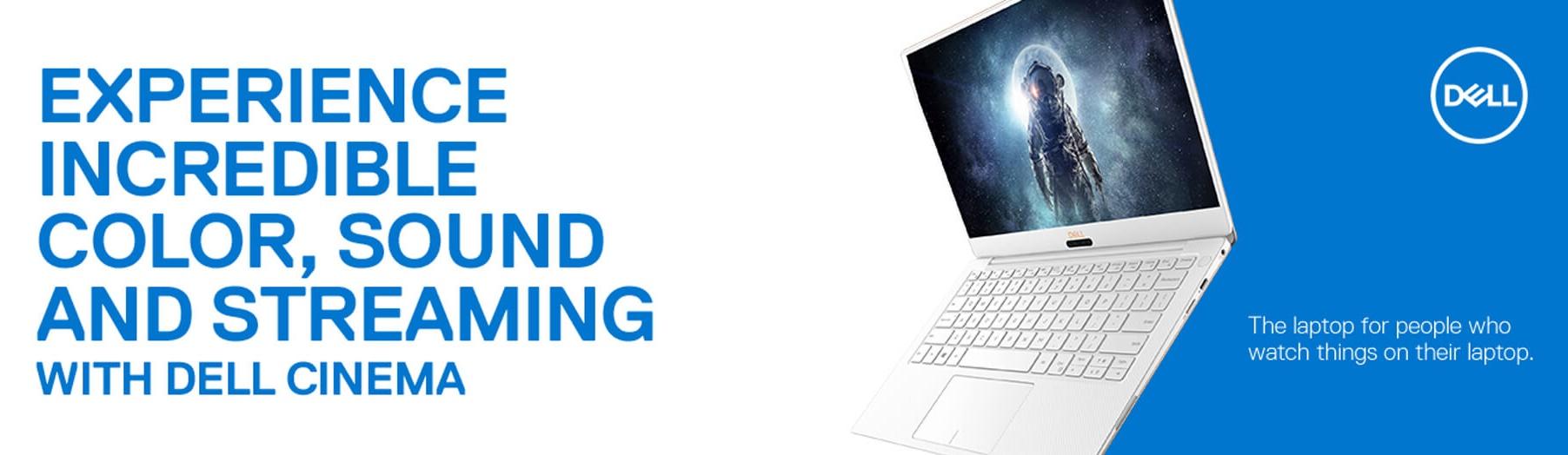 Dell XPS 13 Laptop, 13 3