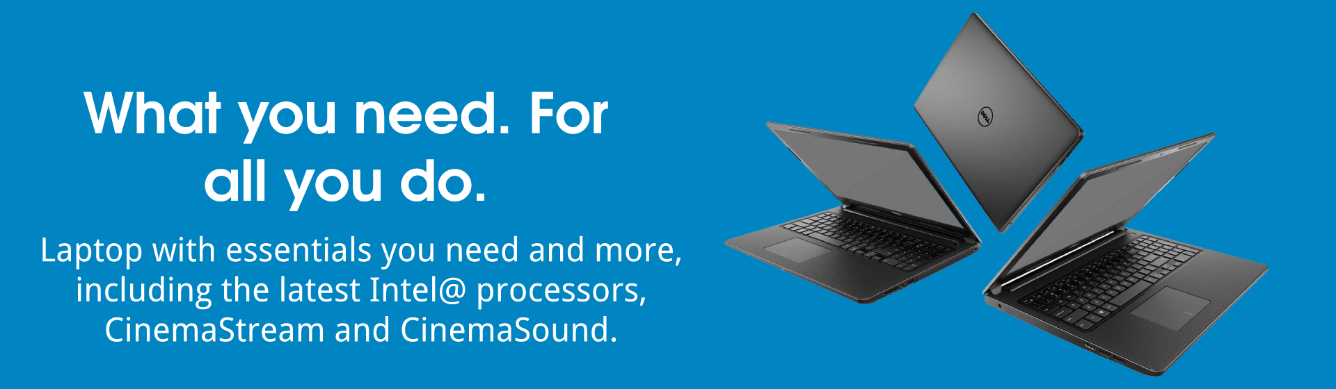 Dell Inspiron 3476 Laptop (Ci7-8550U/8GB/1TB/14'' Hd/DVDRW/UBUNTU