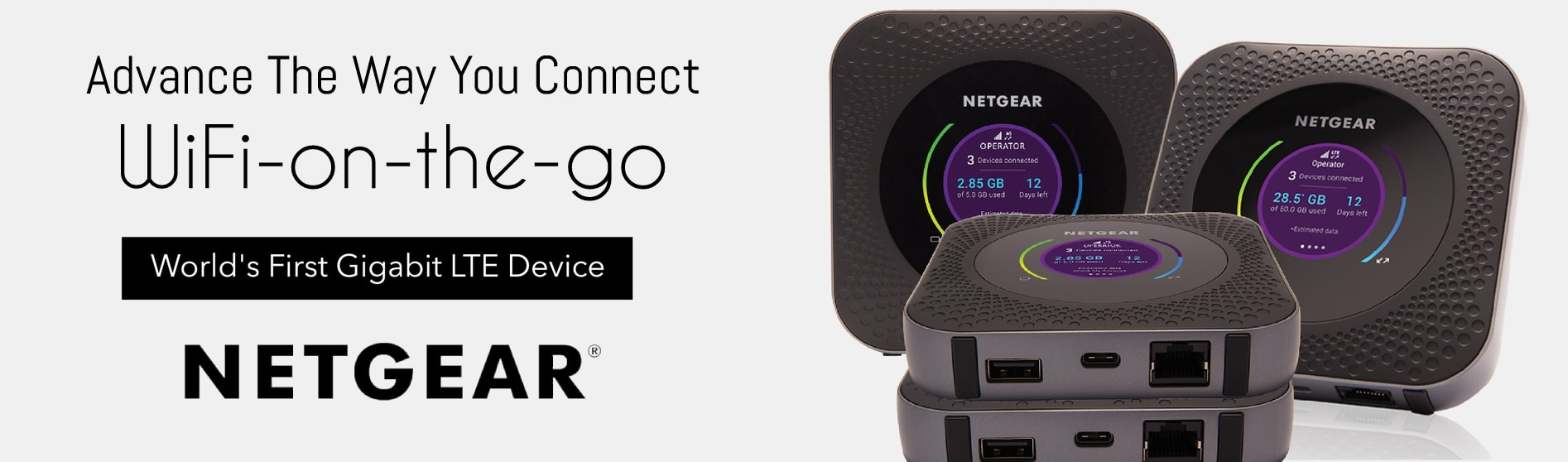 Netgear R6120-100INS AC1200 Dual-Band Wi-Fi Router | Buy