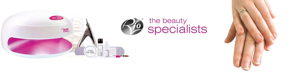 Rio Nail Art Kit Collections Uvlp 5 Com Buy Online Ubuy Kuwait